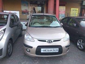 2012 Mahindra XUV 500 W8 Diesel MT for sale in New Delhi