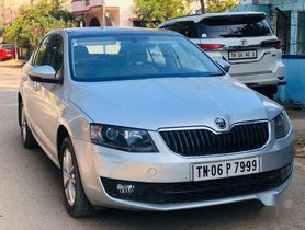 Skoda Octavia Elegance 2.0 TDI CR Automatic, 2015, Diesel AT in Chennai