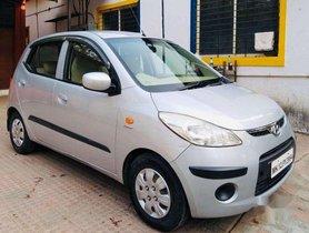 2010 Hyundai i10 Spoetz 1.2 MT for sale in Pune