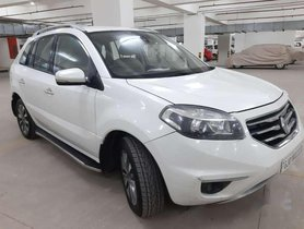 Used 2012 Renault Koleos AT for sale in Ahmedabad
