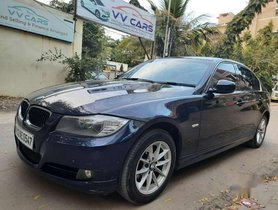 Used BMW 3 Series 320d 2010 AT for sale in Chennai