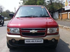 Used 2012 Chevrolet Tavera Neo MT for sale in Nagpur