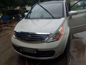 Used 2012 Tata Aria MT for sale in Narasaraopet