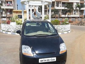 Used Chevrolet Spark 1.0 2010 MT for sale in Thane