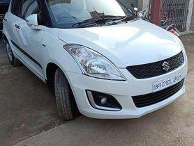 Maruti Suzuki Swift VDi ABS BS-IV, 2015, Diesel MT for sale in Patna