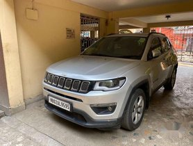 Used 2017 Jeep Compass 2.0 Longitude Option MT in Kolkata
