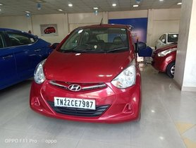 Used 2012 Hyundai Eon Magna Plus MT for sale in Chennai