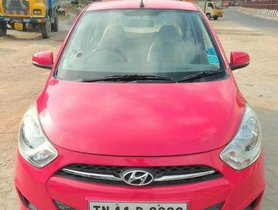 Used 2013 Hyundai i10 Magna MT for sale in Chennai