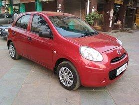 2010 Nissan Micra XV Petrol MT for sale in New Delhi