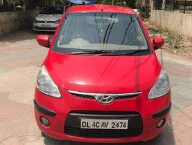 2008 Hyundai i10 Magna Petrol MT  in New Delhi