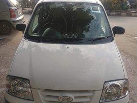 2012 Hyundai Santro Xing GL Plus Petrol CNG MT for sale in New Delhi