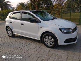 2013 Volkswagen Polo Trendline Diesel MT  in New Delhi