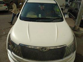 2012 Mahindra XUV 500 Diesel MT W8 in New Delhi