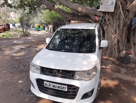 2014 Maruti Wagon R VXI Petrol MT in New Delhi