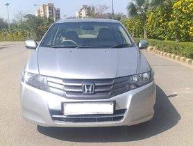 2010 Honda City S MT Petrol for sale in New Delhi