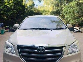 2014 Toyota Innova Z Diesel MT for sale in New Delhi