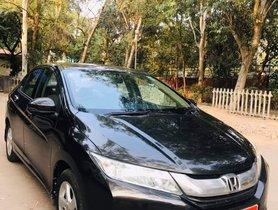 2014 Honda City 1.5 V MT Diesel MT  in New Delhi