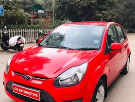 2012 Ford Figo Diesel ZXI MT  for sale in New Delhi