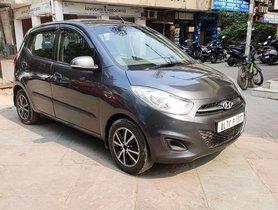 2012 Hyundai Grand i10 Magna Petrol CNG MT for sale in New Delhi