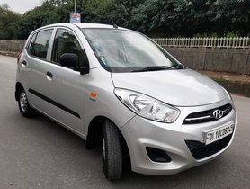 2012 Hyundai i10 Magna Petrol CNG for sale in New Delhi