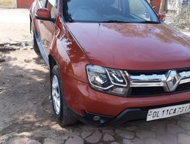 2016 Renault Duster RXL Diesel MT in New Delhi