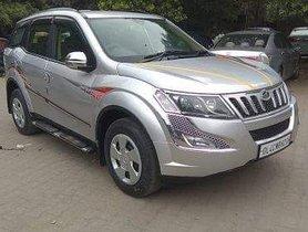 2012 Mahindra XUV 500 W6 Diesel MT for sale in New Delhi