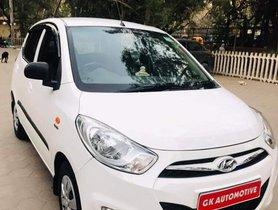 2014 Hyundai i10 Magna Petrol MT for sale in New Delhi