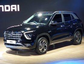 2020 Hyundai Creta Garners 12,000 Pre-Bookings - EXCLUSIVE