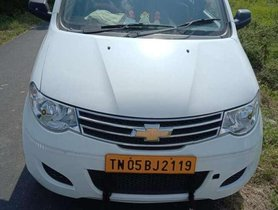 Used 2016 Chevrolet Enjoy MT for sale in Chennai