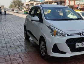 2018 Hyundai Grand i10 MT for sale in Botad