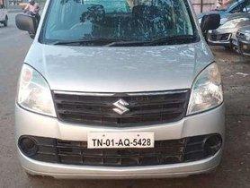 2011 Maruti Suzuki Wagon R LXI MT for sale in Chennai