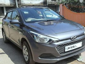 Used Hyundai i20 Magna 1.2 2018 MT for sale in Patna