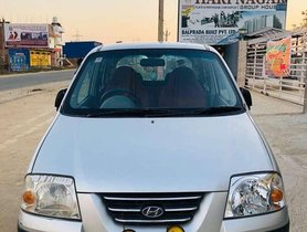 Hyundai Santro Xing GLS, 2010, Petrol MT for sale in Patna