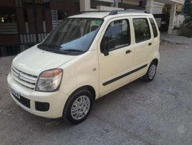2006 Maruti Suzuki Wagon R MT for sale in Hyderabad