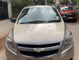 Used 2013 Chevrolet Sail 1.2 LS MT for sale in Hyderabad
