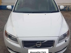 2012 Volvo S80 D5 AT for sale in Coimbatore