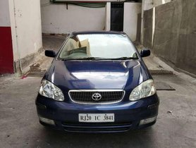 Used 2004 Toyota Corolla MT for sale in Kota