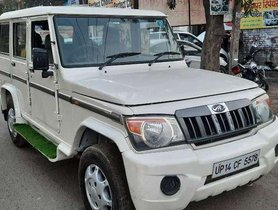 Used Mahindra Bolero SLX 2014 MT for sale in Ghaziabad