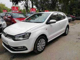 Used 2014 Volkswagen Polo MT for sale in Ghaziabad