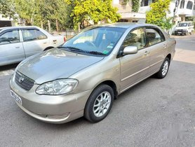 Used 2008 Toyota Corolla MT for sale in Chennai