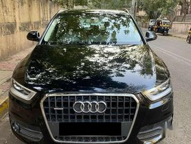 Used Audi Q3 2014 AT for sale in Ernakulam