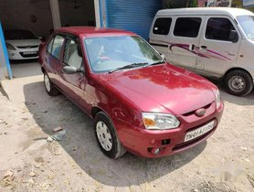 Used Ford Ikon 1.3 Flair 2009 MT for sale in Chennai