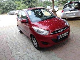 2013 Hyundai i10 Magna for sale in New Delhi