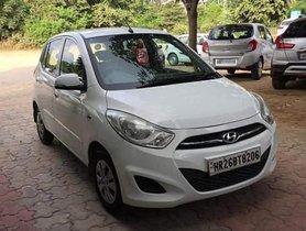 2012 Hyundai i10 Sportz AT Petrol for sale in New Delhi