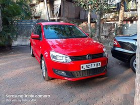 Used 2013 Volkswagen Polo MT for sale in Tirur