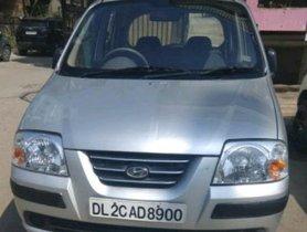 2007 Hyundai Santro Xing XO eRLX Euro II MT for sale in New Delhi