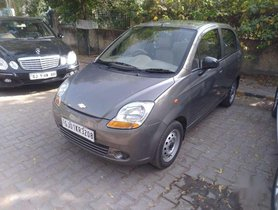 Chevrolet Spark 1.0 2012 MT for sale in Ahmedabad
