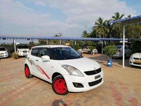 Maruti Suzuki Swift ZDI 2014 AT for sale in Madurai