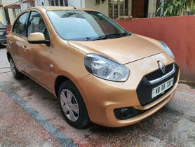 Used 2014 Renault Pulse RxZ MT for sale in Kolkata