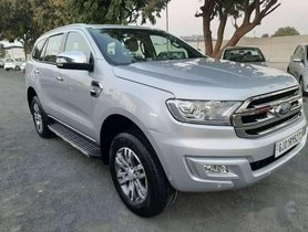 Used Ford Endeavour 2017 AT for sale in Ahmedabad